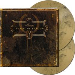 Theatre Of Tragedy - Storm - DOUBLE LP GATEFOLD COLOURED