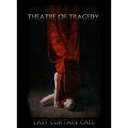 Theatre Of Tragedy - Last Curtain Call - DVD + CD DIGIPACK