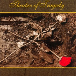 Theatre Of Tragedy - Theatre of Tragedy - CD DIGIPAK