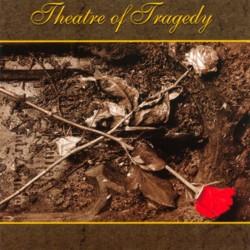 Theatre Of Tragedy - Theatre of Tragedy - CD DIGIPAK