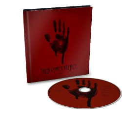 Then Comes Silence - Blood - CD DIGIBOOK