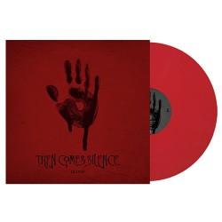 Then Comes Silence - Blood - LP COLOURED