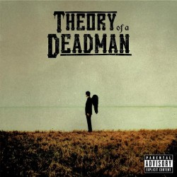 Theory Of A Deadman - Theory of a Deadman - CD