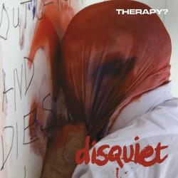 Therapy? - Disquiet - LP Gatefold