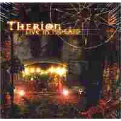 Therion - Live in Midgard - DOUBLE CD