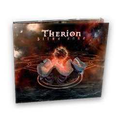 Therion - Sitra Ahra - CD DIGIPAK