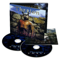 Therion - Theli - CD + DVD Digipak