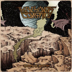These Hands Conspire - Sword Of Korhan - LP Gatefold