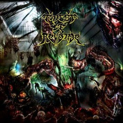 Thirst Of Revenge - Annihilation Of Races - CD