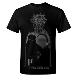 This Gift Is A Curse - In Your Black Halo - T-shirt (Men)