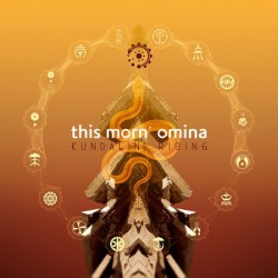 This Morn Omina - Kundalini Rising - DOUBLE CD