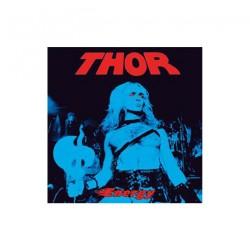 Thor - Energy - CD