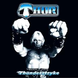 Thor - Thunderstryke - CD