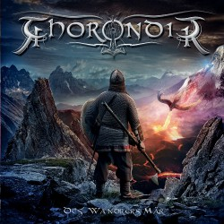 Thorondir - Des Wandrers Maer - CD
