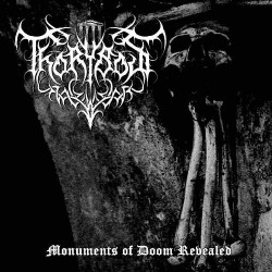 Thorybos - Monuments Of Doom Revealed - CD