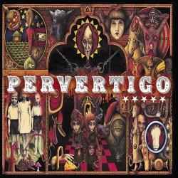 Throne Of Chaos - Pervertigo - CD