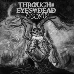 Through The Eyes Of The Dead - Disomus - CD