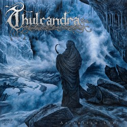 Thulcandra - Ascension Lost - CD