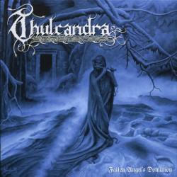 Thulcandra - Fallen Angel's Dominion - CD