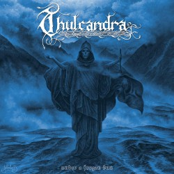Thulcandra - Under A Frozen Sun - CD