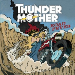 Thundermother - Road Fever - LP