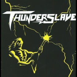 Thunderslave - Thunderslave - CD EP