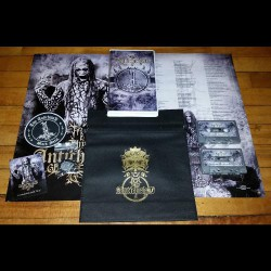 Thy Antichrist - Wicked Testimonies / Satan Escapes From Hell - CASSETTE BOXSET