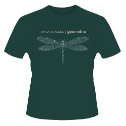 Thy Catafalque - Dragonfly - T-shirt (Men)