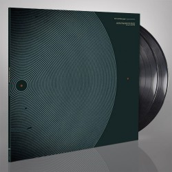 Thy Catafalque - Geometria - DOUBLE LP Gatefold + Digital
