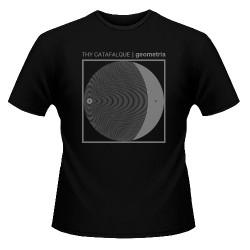 Thy Catafalque - Geometria - T-shirt (Men)