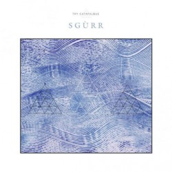 Thy Catafalque - Sgùrr - CD BOOK