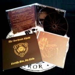 Thy Darkened Shade - Eternus Mos, Nex Ritus - CD SLIPCASE
