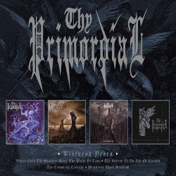 Thy Primordial - Blackend Years - 4CD