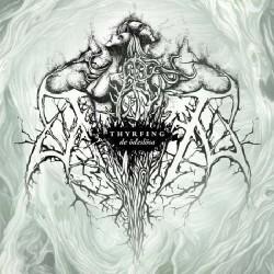 Thyrfing - De Odeslosa LTD Edition - CD DIGIPAK