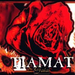 Tiamat - Gaia - Mini LP