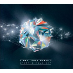 Tides From Nebula - Eternal Movement - CD DIGIPAK
