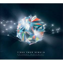Tides From Nebula - Eternal Movement - CD DIGIPAK