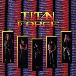 Titan Force - Titan Force - CD