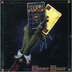Titan Force - Winner / Loser - CD