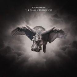 Tom Morello - The Atlas Underground - CD