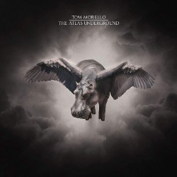 Tom Morello - The Atlas Underground - DOUBLE LP