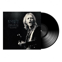 Tom Petty And The Heartbreakers - A Wheel In The Ditch Vol.2 - DOUBLE LP Gatefold