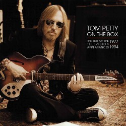 Tom Petty - On The Box - DOUBLE LP Gatefold