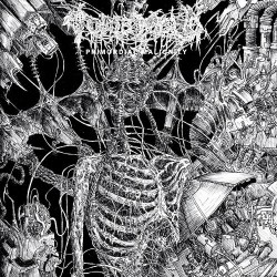 Tomb Mold - Primordial Malignity - CD