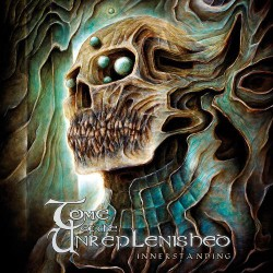 Tome Of The Unreplenished - Innerstanding - CD