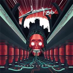 Tommy '86 - Transhumanism - DOUBLE LP Gatefold