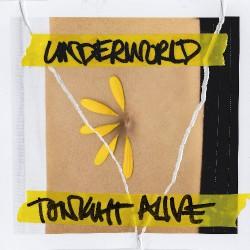 Tonight Alive - Underworld - CD