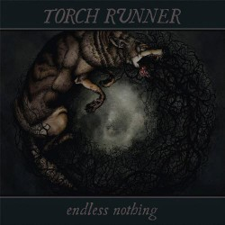 Torch Runner - Endless Nothing - CD