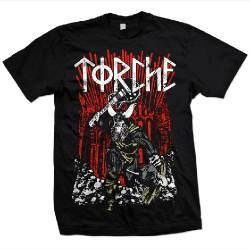 Torche - Viking - T-shirt (Men)