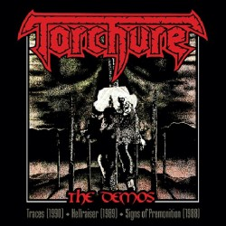 Torchure - The Demos - DOUBLE CD